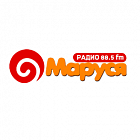"Sponsor programs on the radio ""Marusya"""