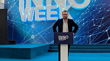 Cheapmedia on Innoweek 2019