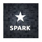 The announcement in the list of posts on Spark.ru ICO