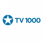 "Advertising on the channel ""TV1000"""
