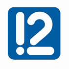 "Advertising on TV channel ""channel 12"""