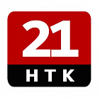 "Advertising on TV channel ""NTK 21"""