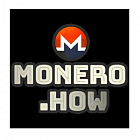 The sponsor banner on main page / top 300x250 px Advertising on How Monero ICO