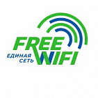 Advertising in nationwide urban network of Free Wi-Fi