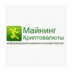 Right Banner No. 6 (pass through) Banner on Mining-Cryptocurrency.ru ICO