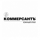 "Advertising in the newspaper ""Kommersant South Ural"""