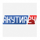 "Advertising on TV channel ""YAKUTIA 24"""