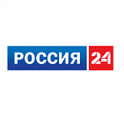 Hire a roller on TV channel Russia 24