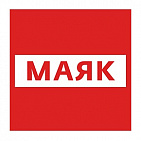 Advertising on radio MAYAK