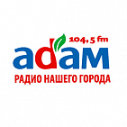 "Advertising on radio station ""ADAM"""