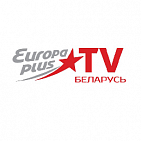 "Advertising on the TV channel ""Europa plus TV"""