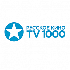 "Advertising on the channel ""TV1000 Russkoe Kino"""