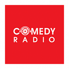 "Rental commercial on the radio ""Comedy Radio"""