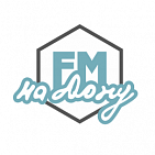 "Advertising on radio station ""FM-ON-DON"""