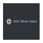 Advertising on ASIC Miner Value ICO