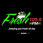 Radio Ads on Fresh 105.9 FM