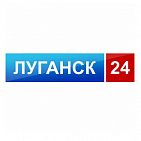 "Advertising on TV channel ""Lugansk 24"""