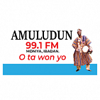 Radio Ads on 99.1 Amuludun Fm